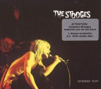 Cover The Stooges - Extended Play [EP]